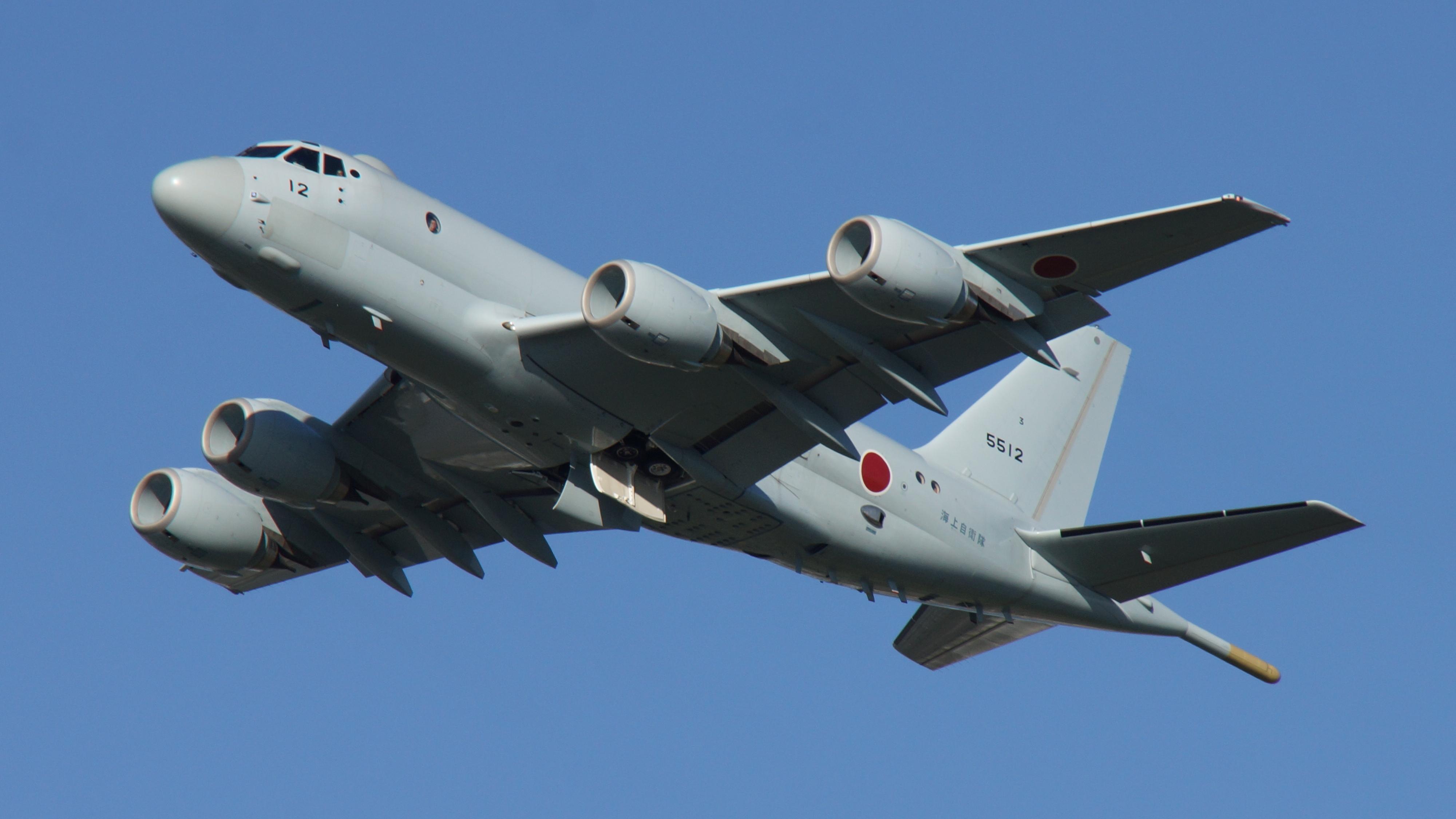 JMSDF_P-1%285512%29_fly_over_at_Tokushima_Air_Base_September_30%2C_2017_03.jpg