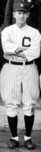 Jack Graney 1920