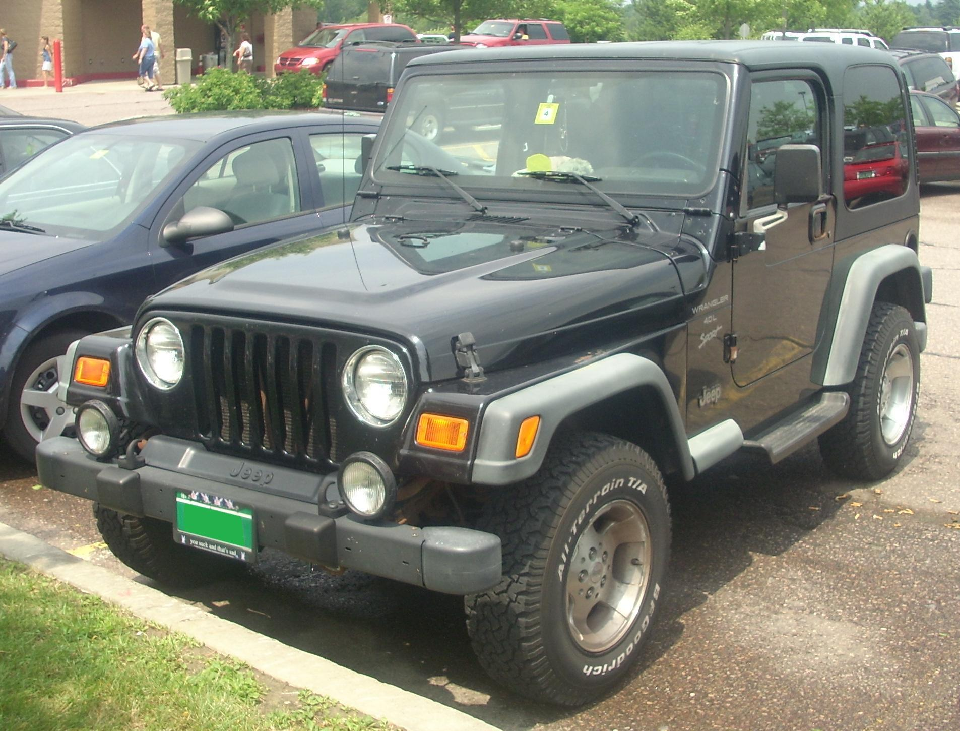 Hard top jeep wrangler jeep wrangler offroading jeep for 07 4 door jeep wrangler for sale