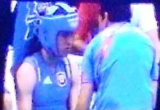 Jeyvier Cintrón Puerto Rican boxer
