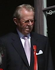 Johan Ferner Norwegian businessman and sailor