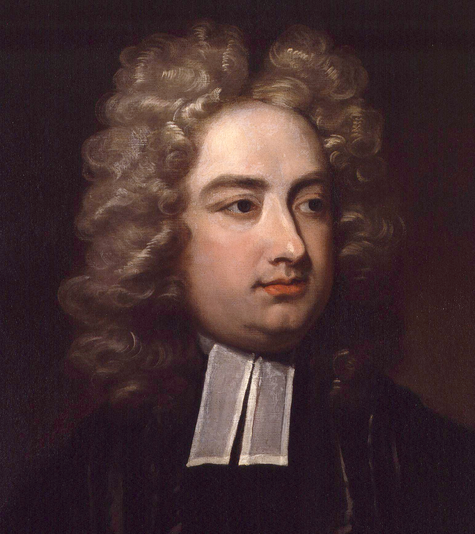 Jonathan Swift - Wikipedia
