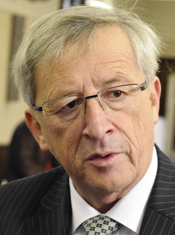 Jean-Claude Juncker - Wikiquote