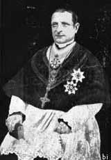 Antonino De Luca (Foto um 1860)
