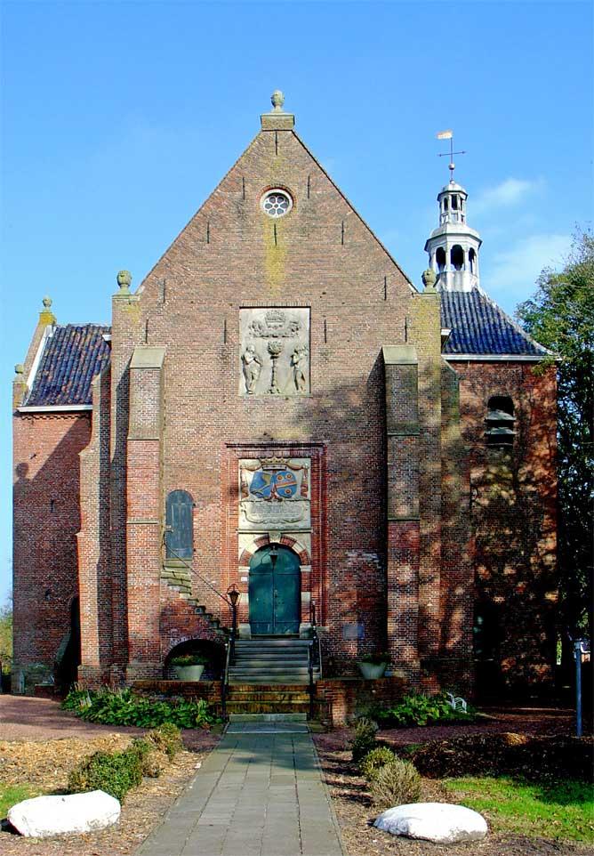 Kerk van Harkstede - Wikipedia