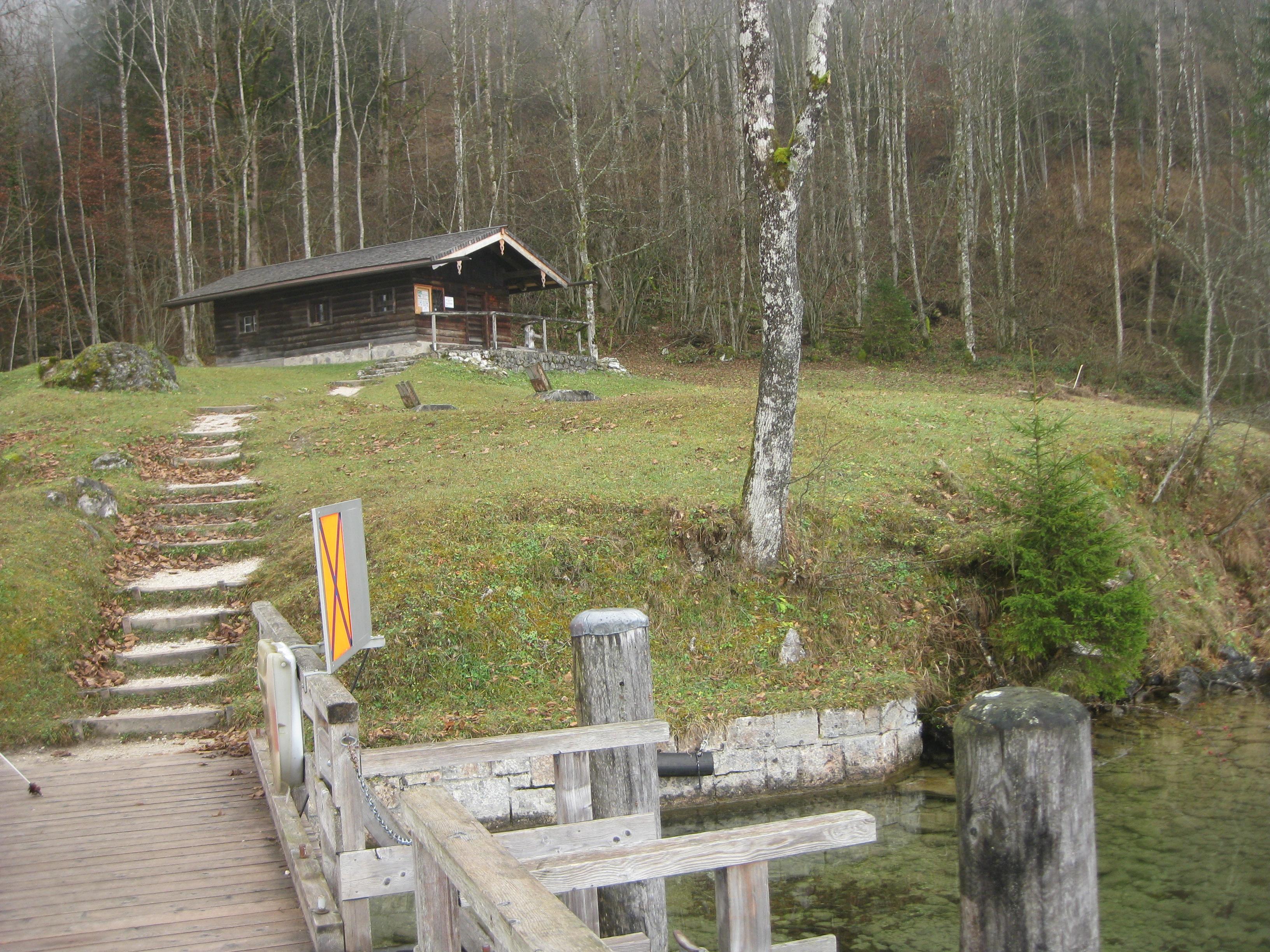 Kessel (Königssee) - Wikiwand