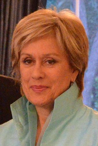 Te Kanawa in 2013