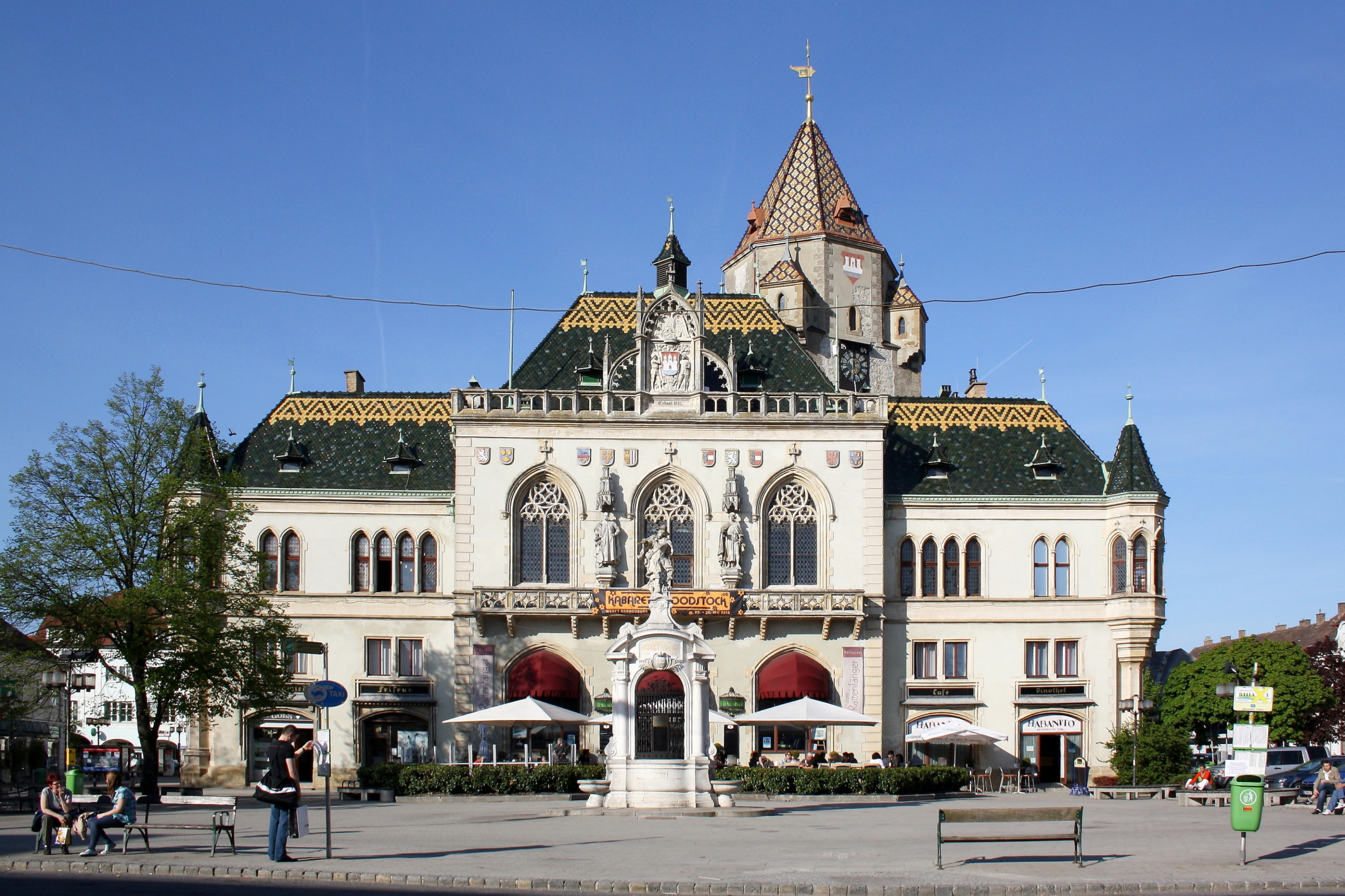 Image result for Korneuburg
