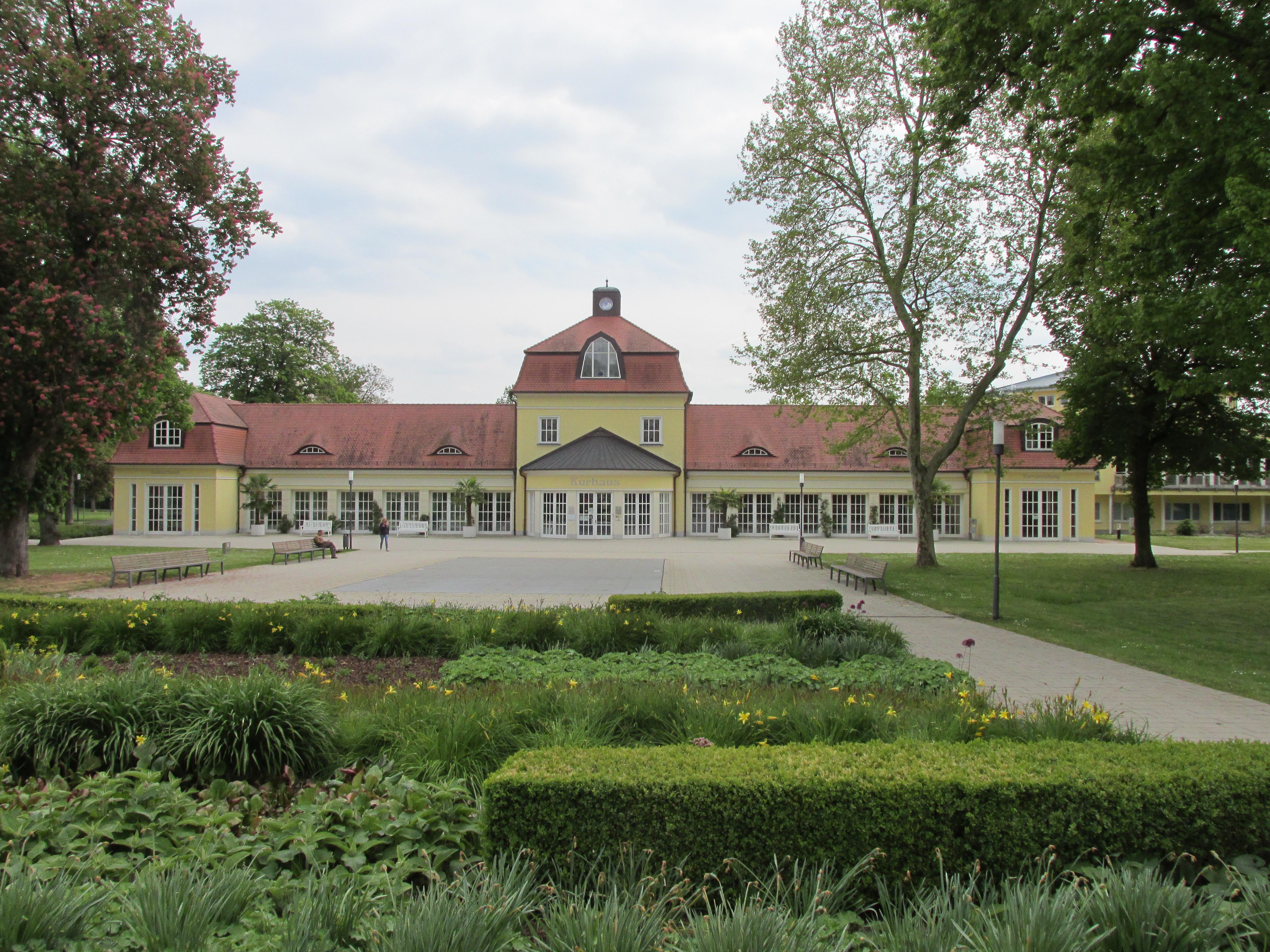 Datei:Kurhaus, 2, Bad Hersfeld, Landkreis Hersfeld