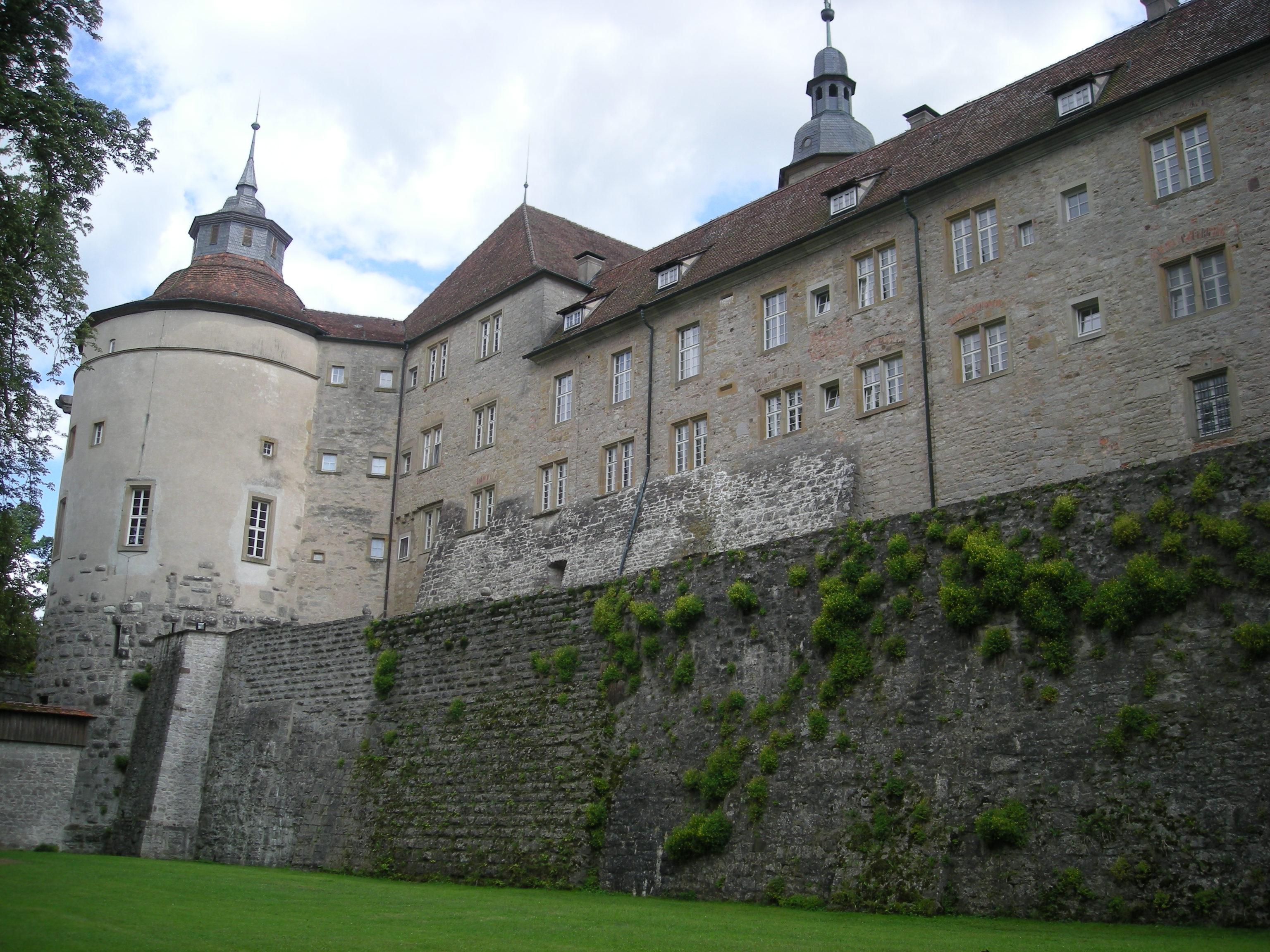 amateur-deutsch Langenburg(Baden-Württemberg)