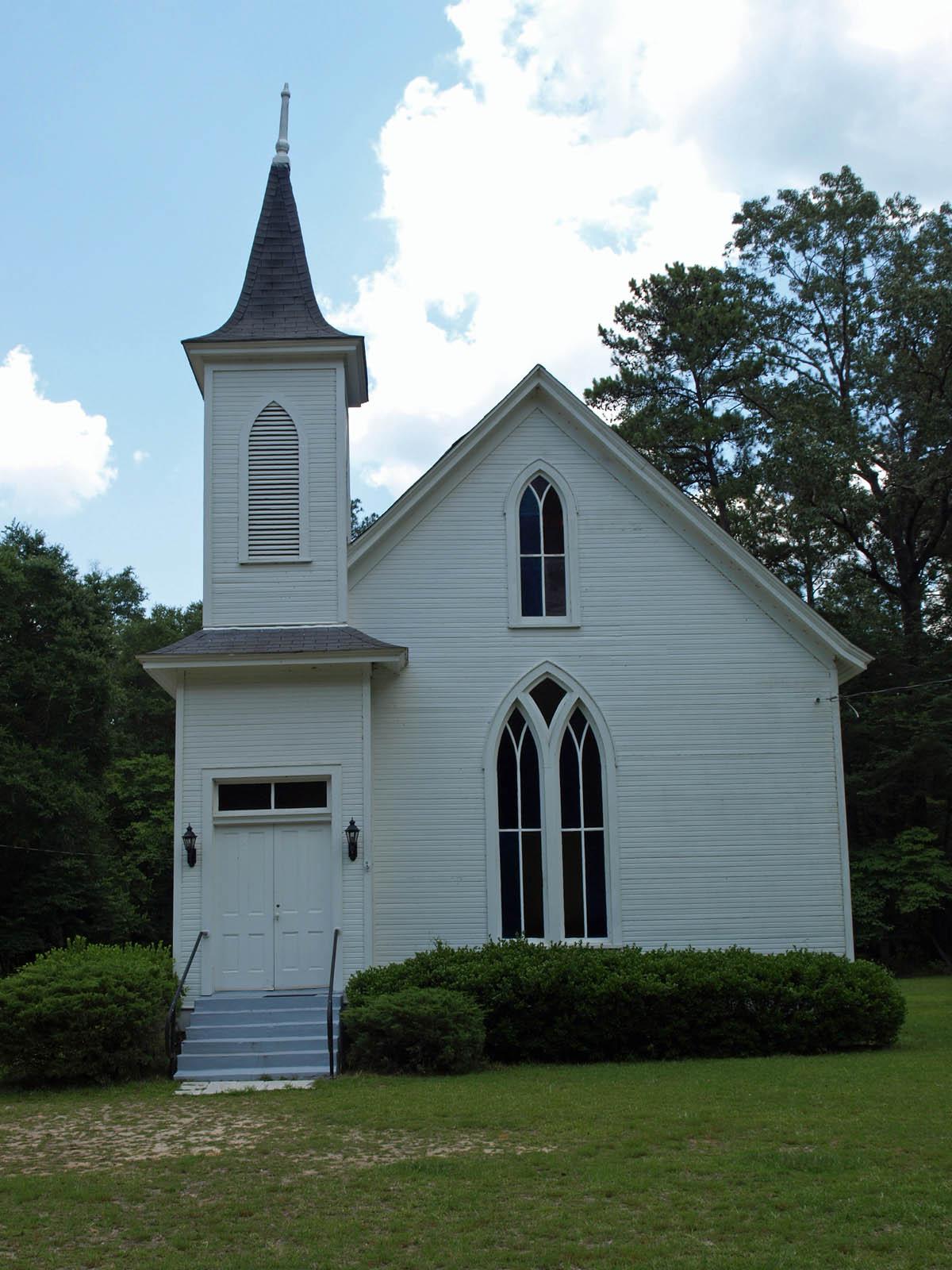 Latham United Methodist Church