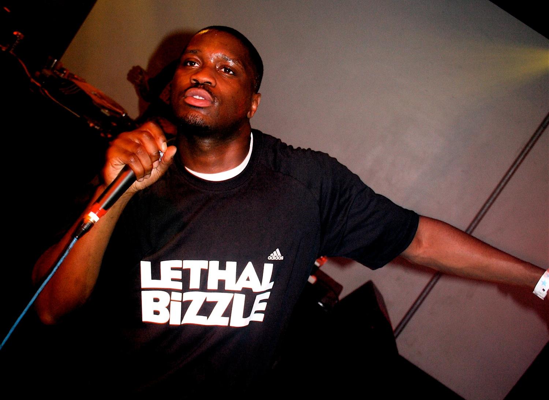 Lethal Bizzle - Wikipedia