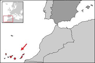 Kanaren Inseln Karte.Geschichte Der Kanarischen Inseln Wikipedia