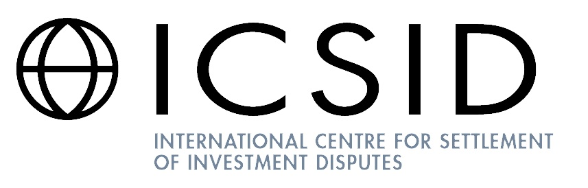Image result for ICSID logo