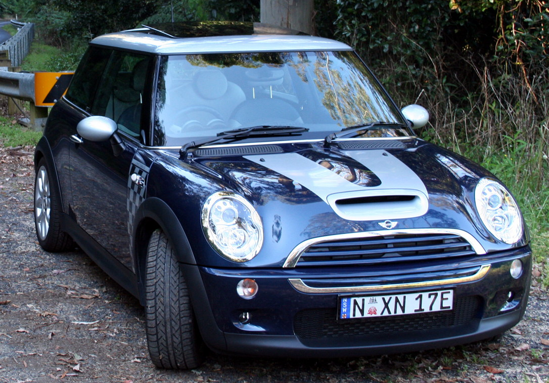 mini hatch wikipedia rh en wikipedia org Mini Cooper Owner's Manual Used Mini Cooper Wheels