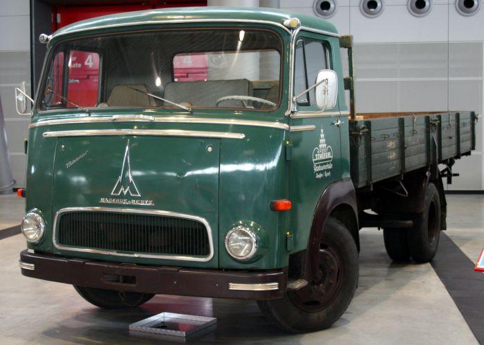 Alfa romeo 500 truck 10