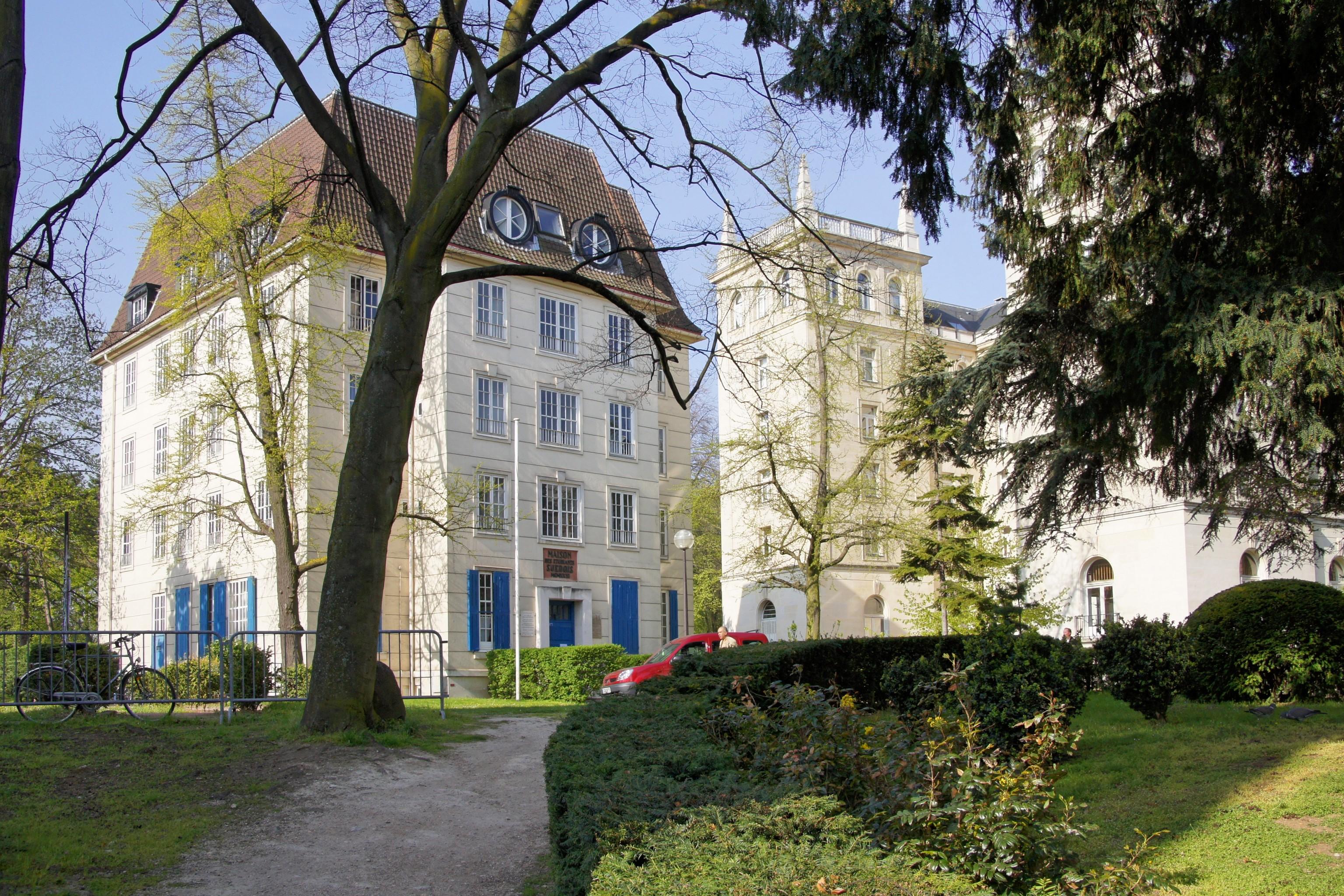 La Maison De La Suede file:maison de suède 2010 - wikimedia commons