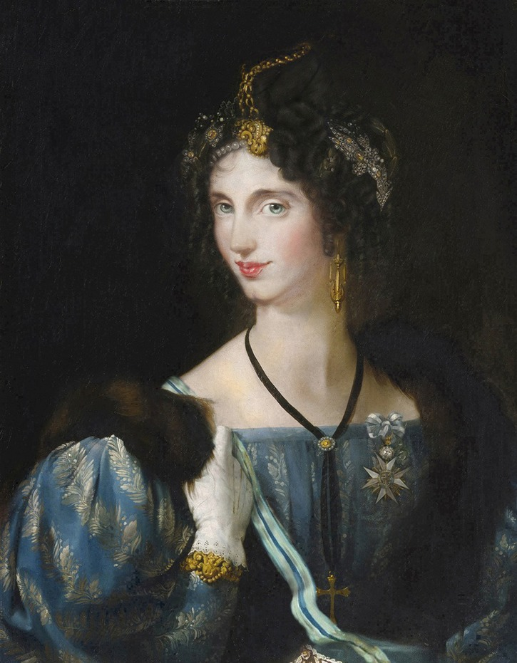Maria Teresa of Savoy, duchess of Parma.jpeg