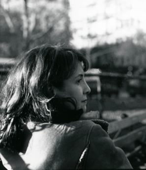 Marion Lignana Rosenberg