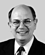 Martin Frost American politician