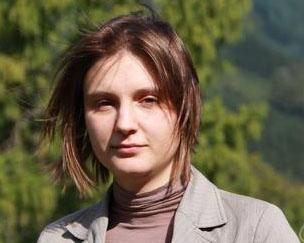 Maryna Viazovska Ukrainian mathematician