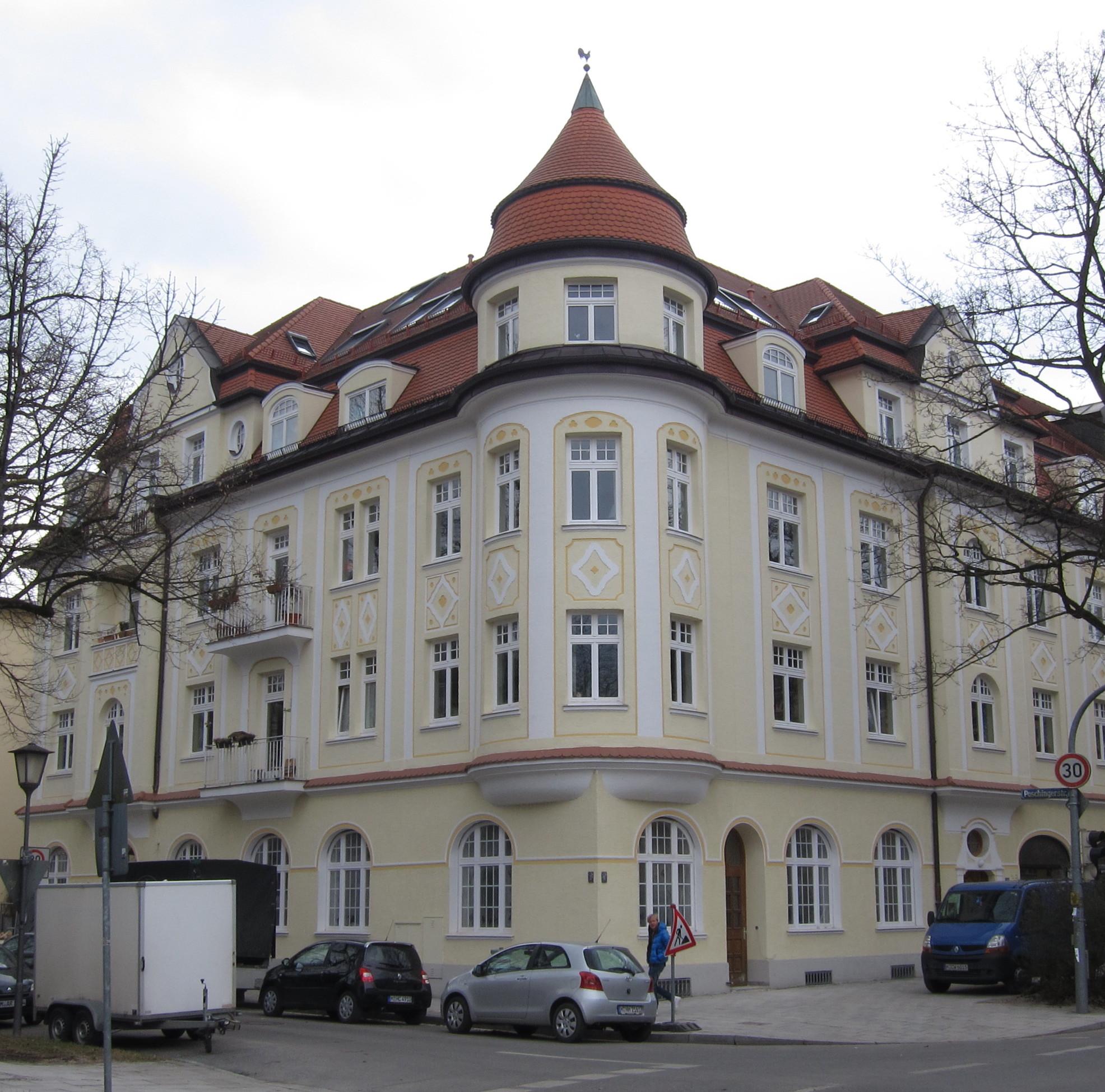 Mauerkircherstr München file mauerkircherstr 40 muenchen 01 jpg wikimedia commons