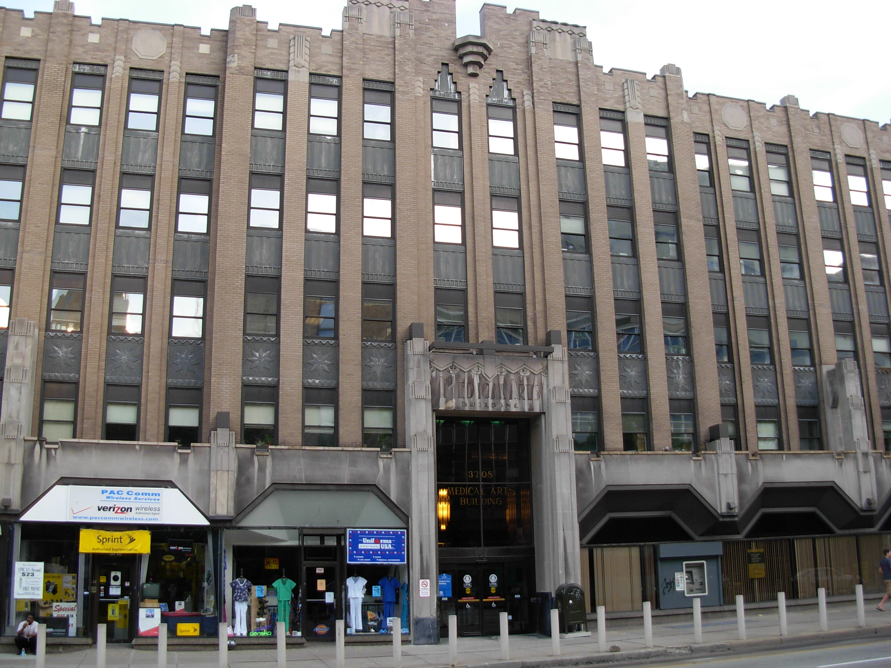 University of Pittsburgh : Wikis (The Full Wiki)