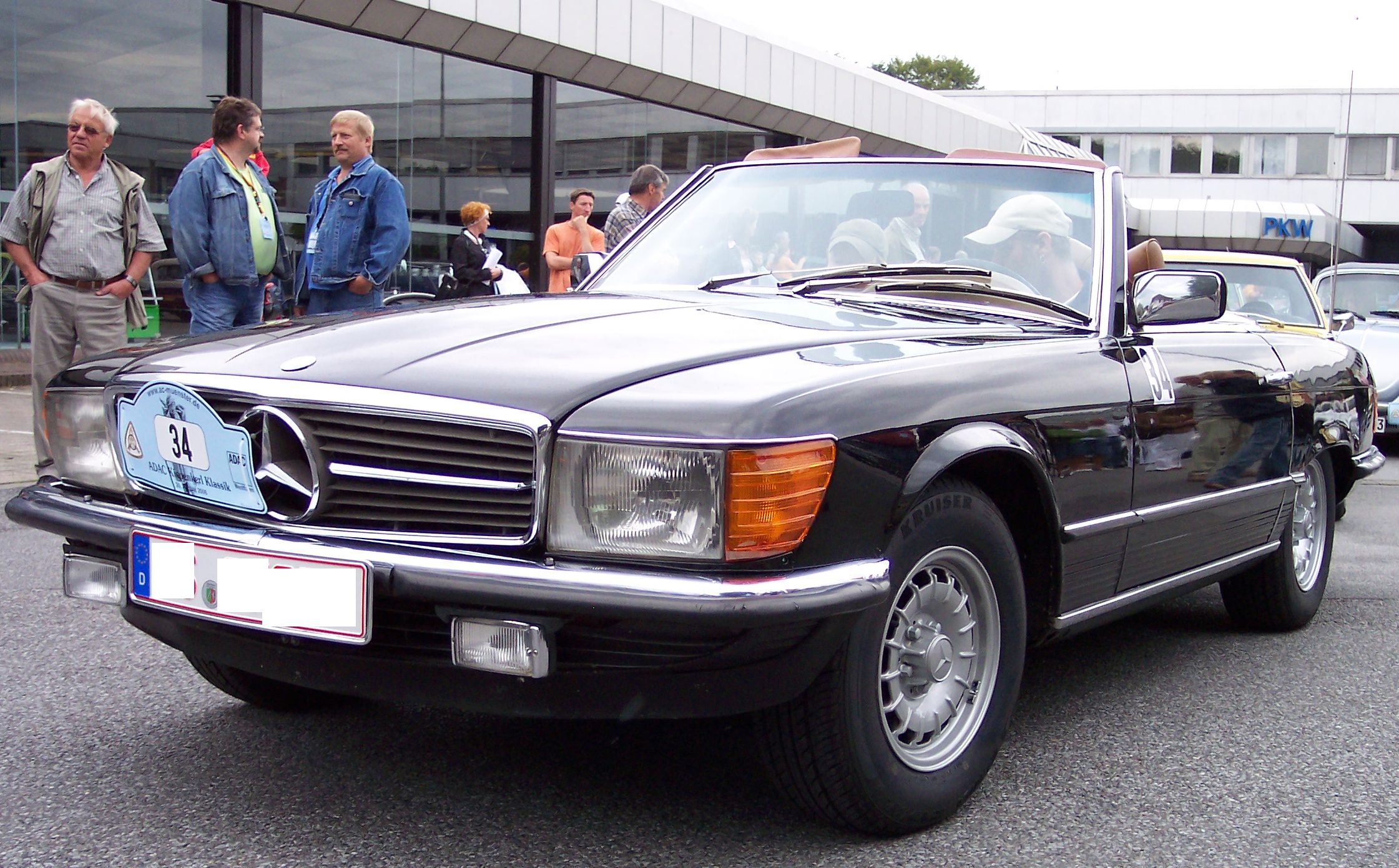 File:Mercedes-Benz 450 SL