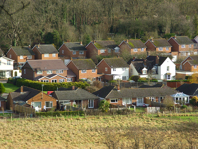 Middle Assendon - geograph.org.uk - 627335