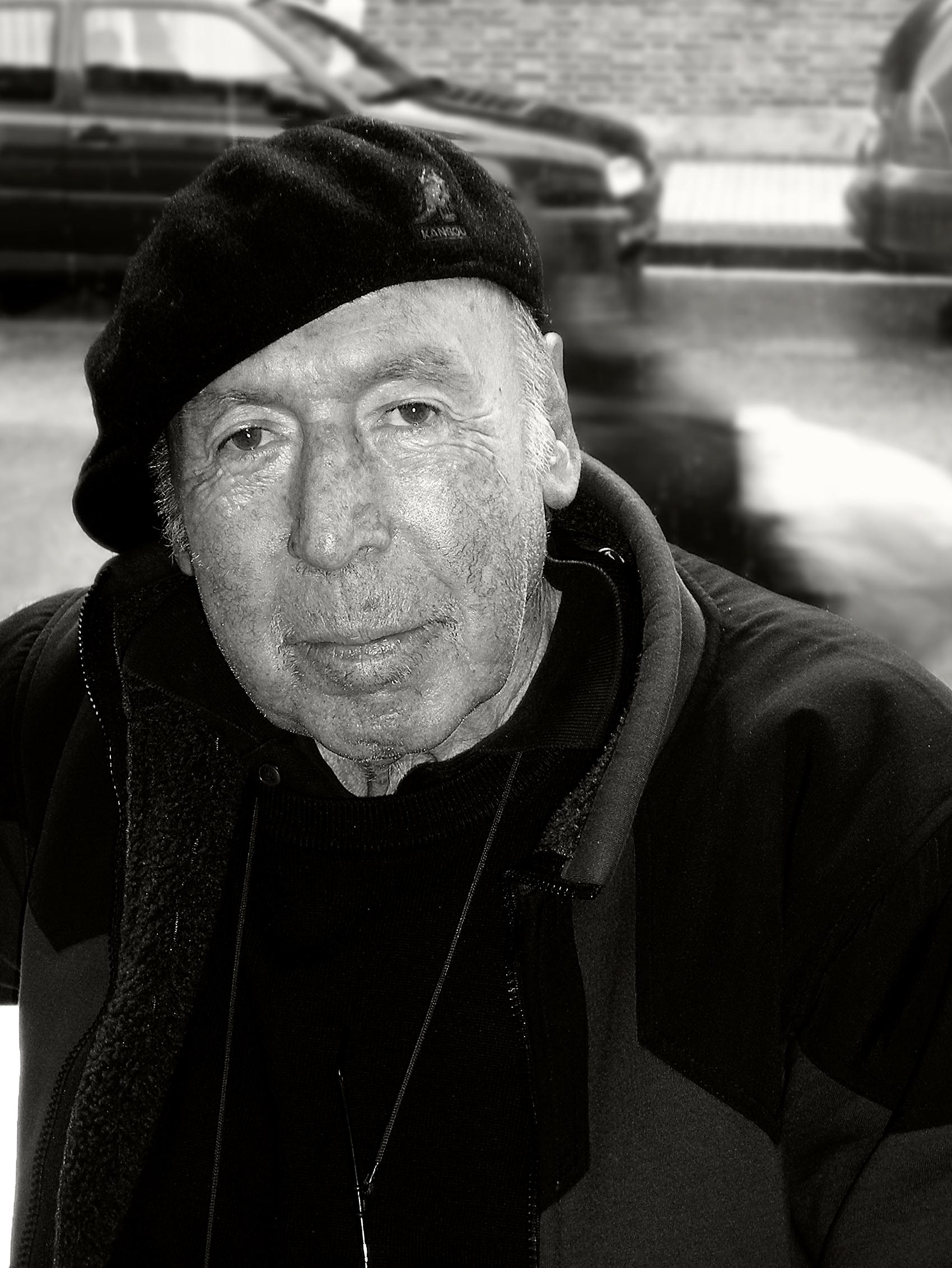 Mikel Laboa Abeslaria en 2007