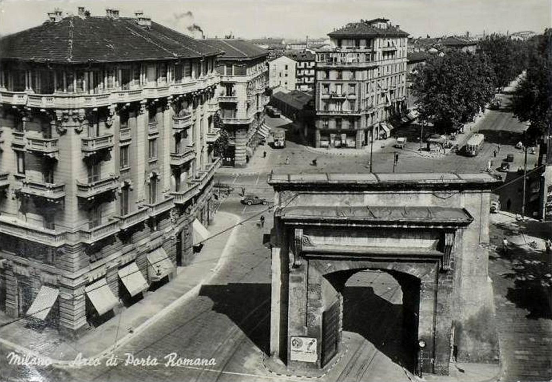 File milano porta romana wikipedia - Corso di porta romana ...