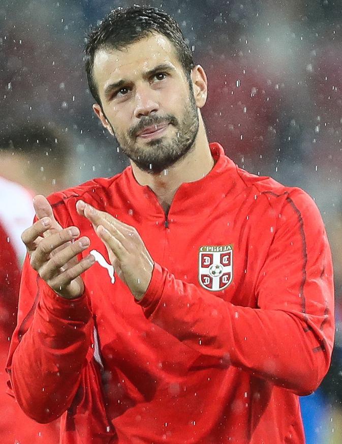 ルカ・ミリヴォイェヴィッチ - Wikipedia