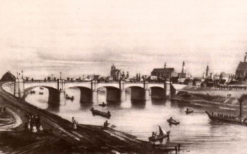 Dawny Most Podgórski