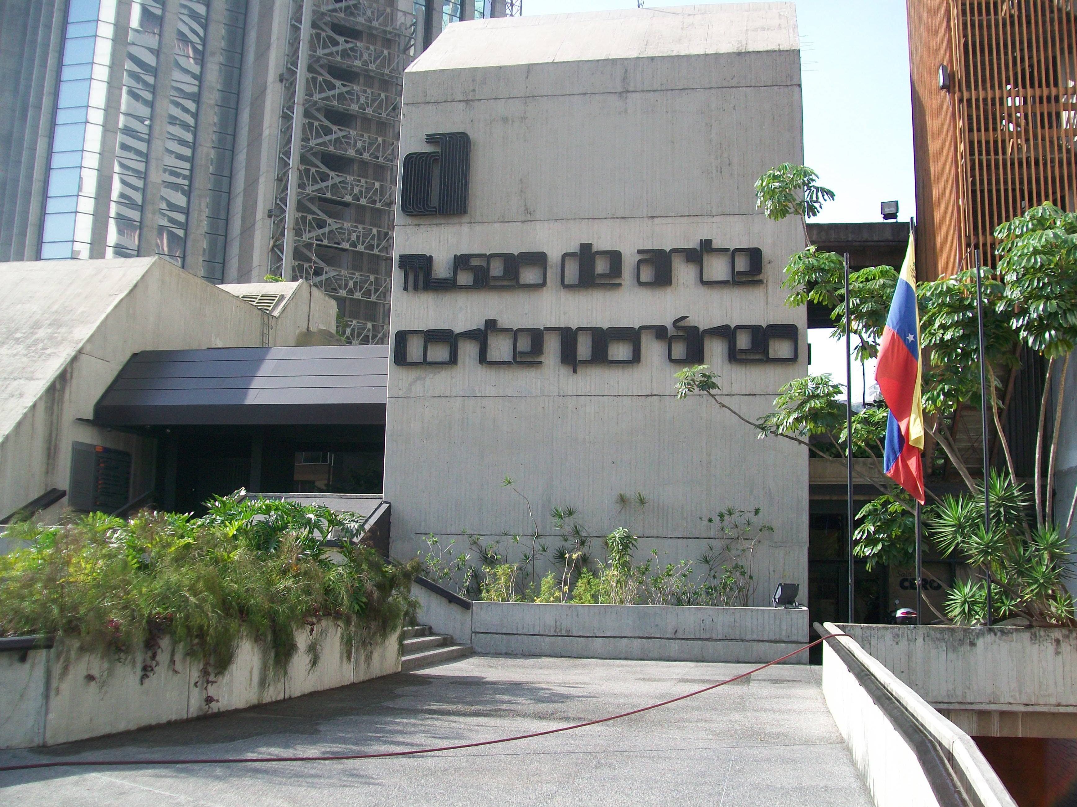 File:Museo arte contemp Caracas.JPG - Wikimedia Commons
