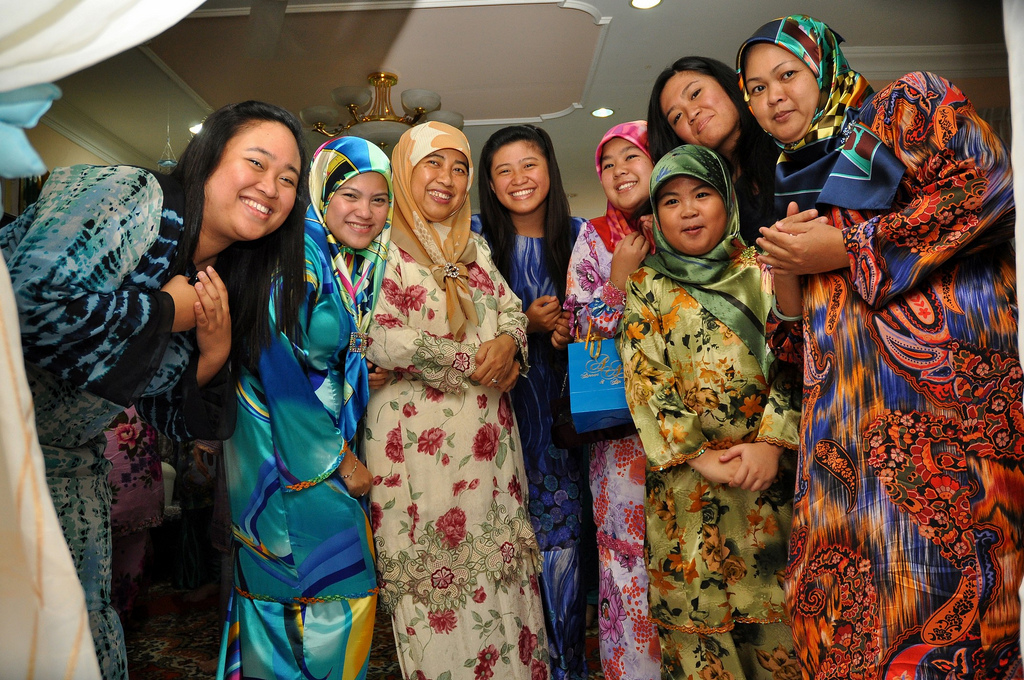 Being 'hafu' in Japan: Mixed-race people face ridicule ... Malaysian Women Culture