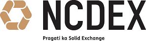 NCDEX Logo