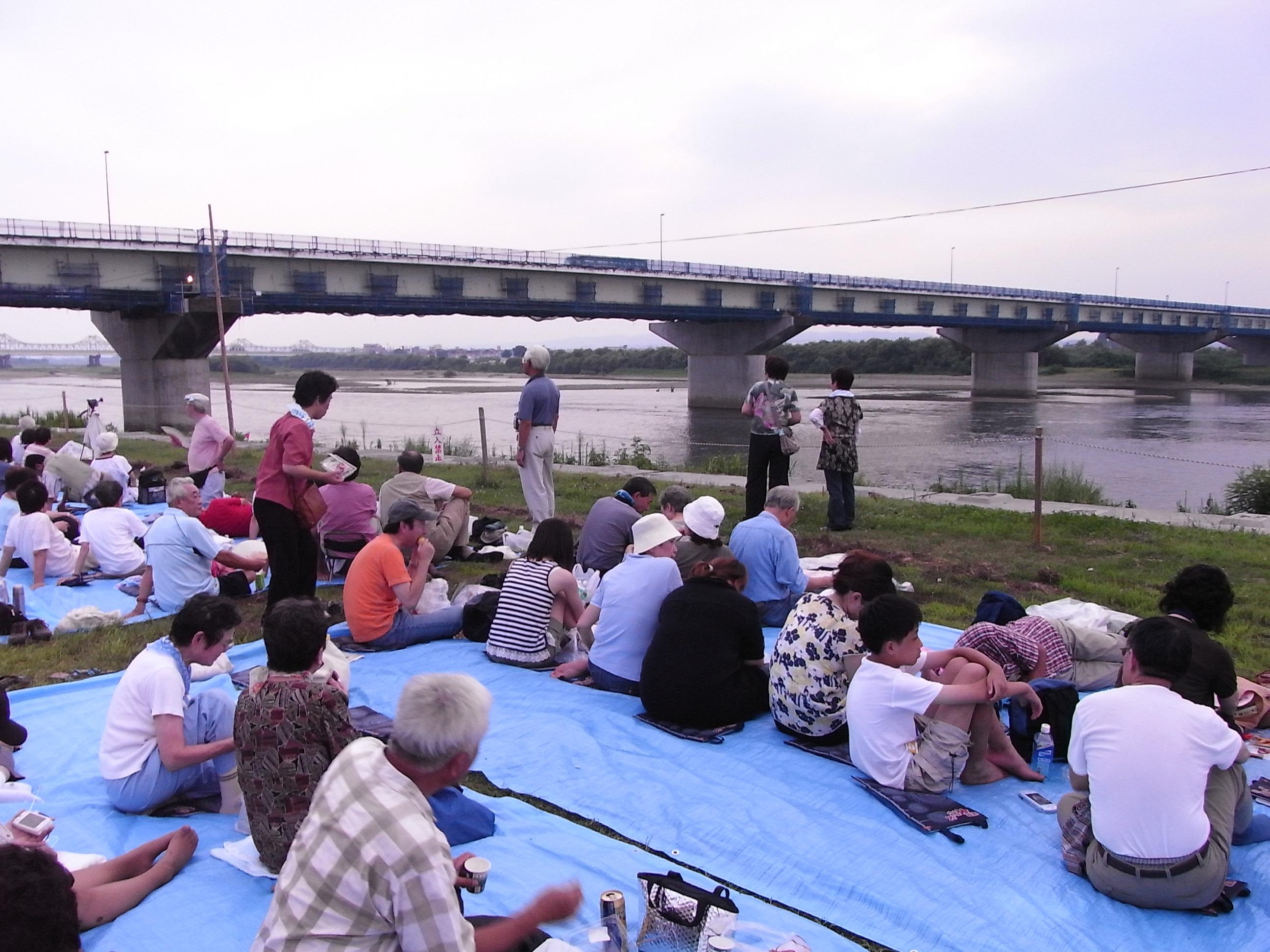 Nagaoka festival2