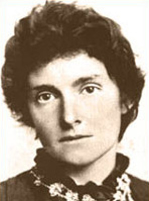 Fun Facts Friday: E. Nesbit