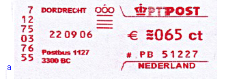 Netherlands stamp type QC5aa.jpg