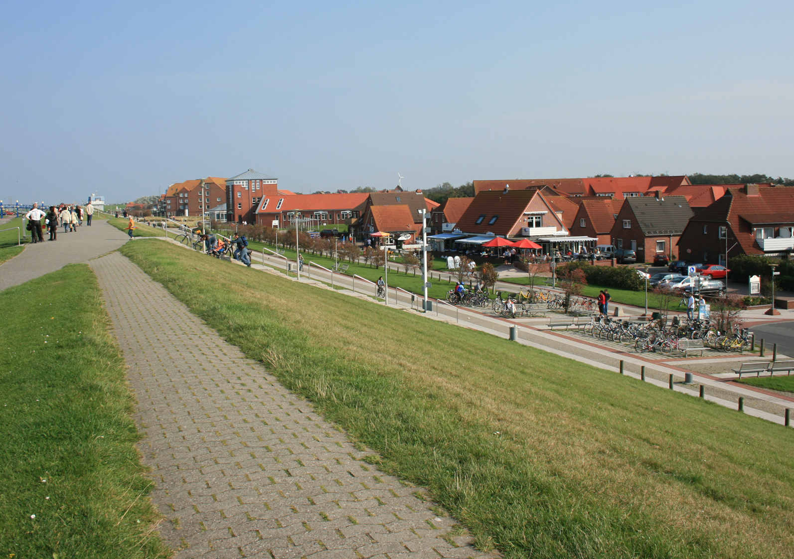 Norden Norddeich – Travel guide at Wikivoyage
