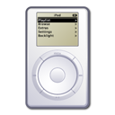 Nuvola devices ipod