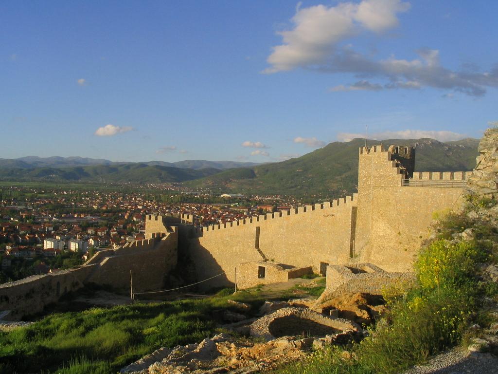 Préparer un voyage en Macédoine ; visites, guide pratique et formalités 4