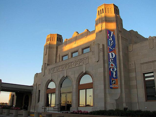The national jazz hall of fame