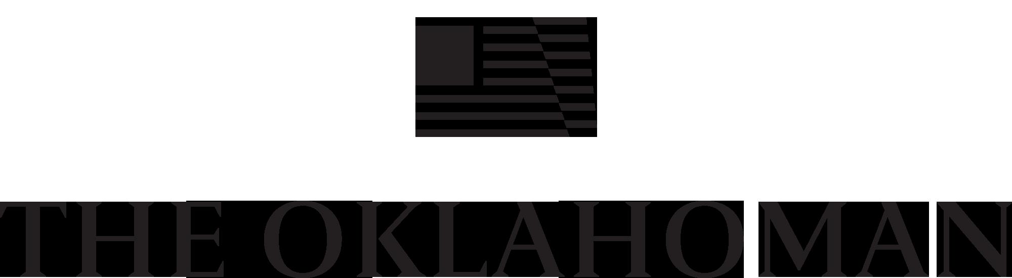 The Oklahoman logo