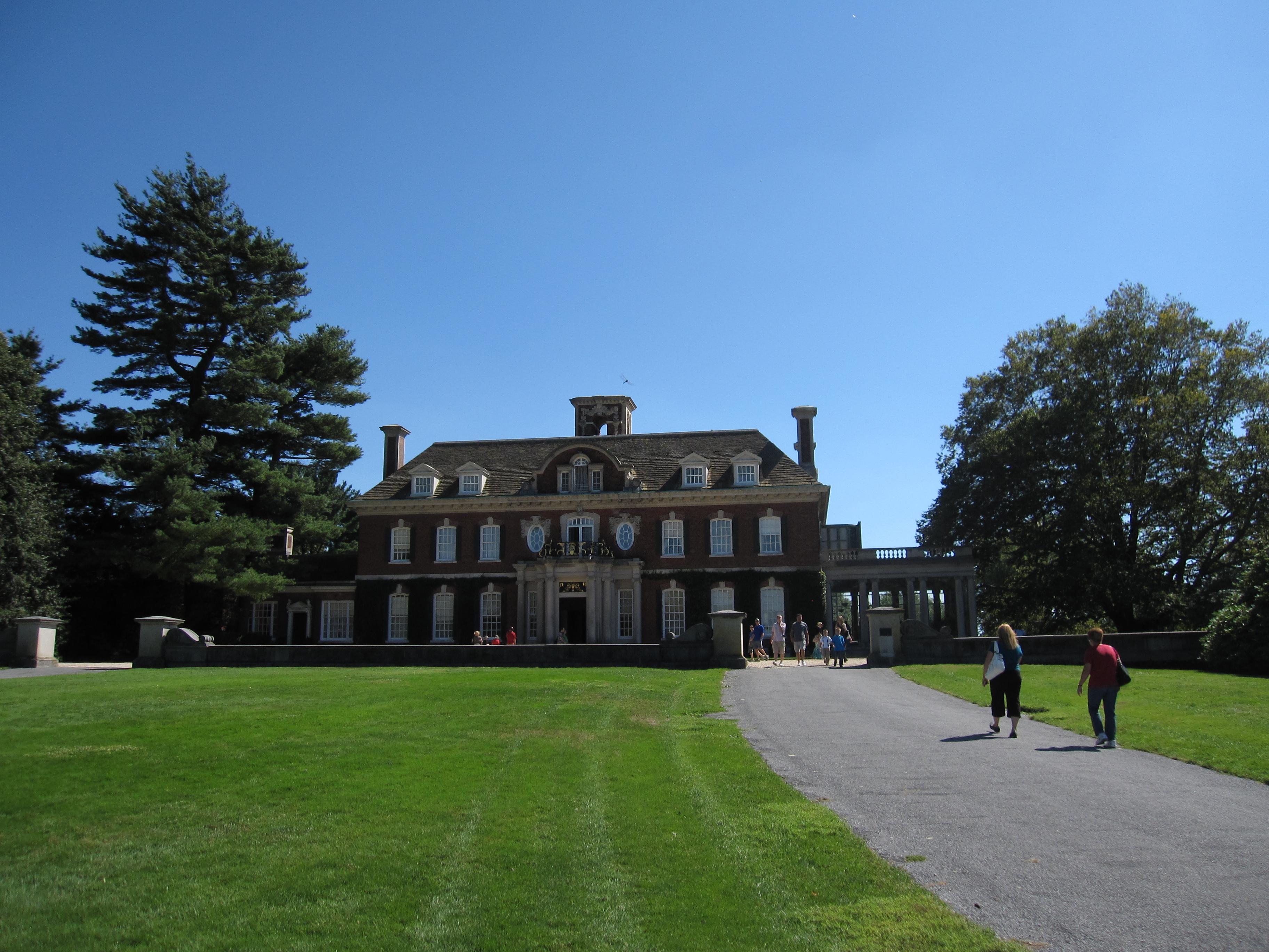 Old Westbury Gardens Wikiwand