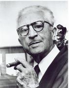 Otto Harbach American lyricist