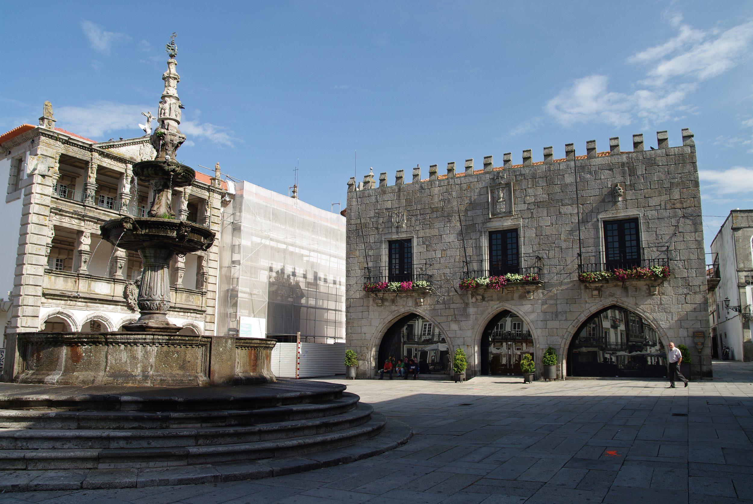 Fotos de viana do castelo portugal 74
