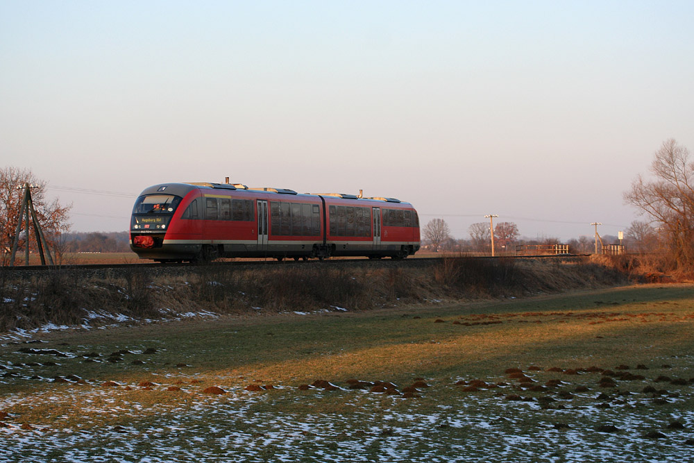 Paartalbahn