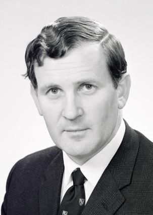 Rae in 1969