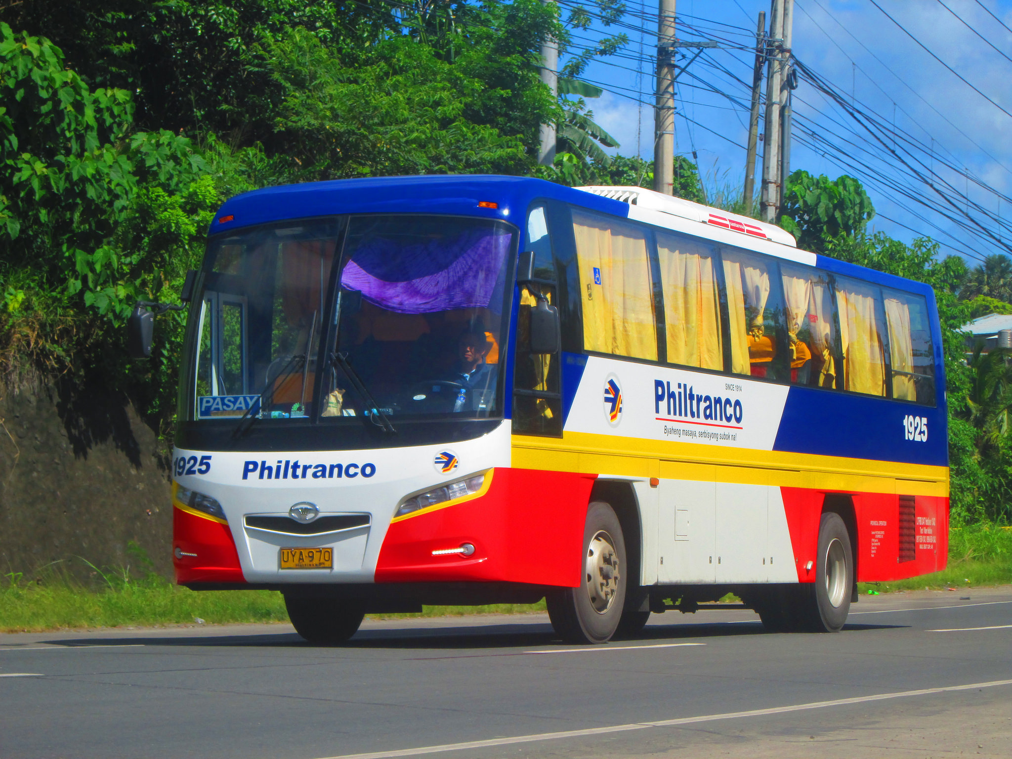 Philtranco Wikipedia
